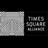 Logo Times Square Alliance