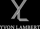 Logo Yvon Lambert