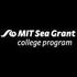 Logo mit sea grant